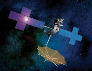 Sirius FM-6 satellite