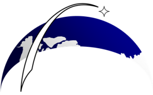 The SpaceFlight Group logo