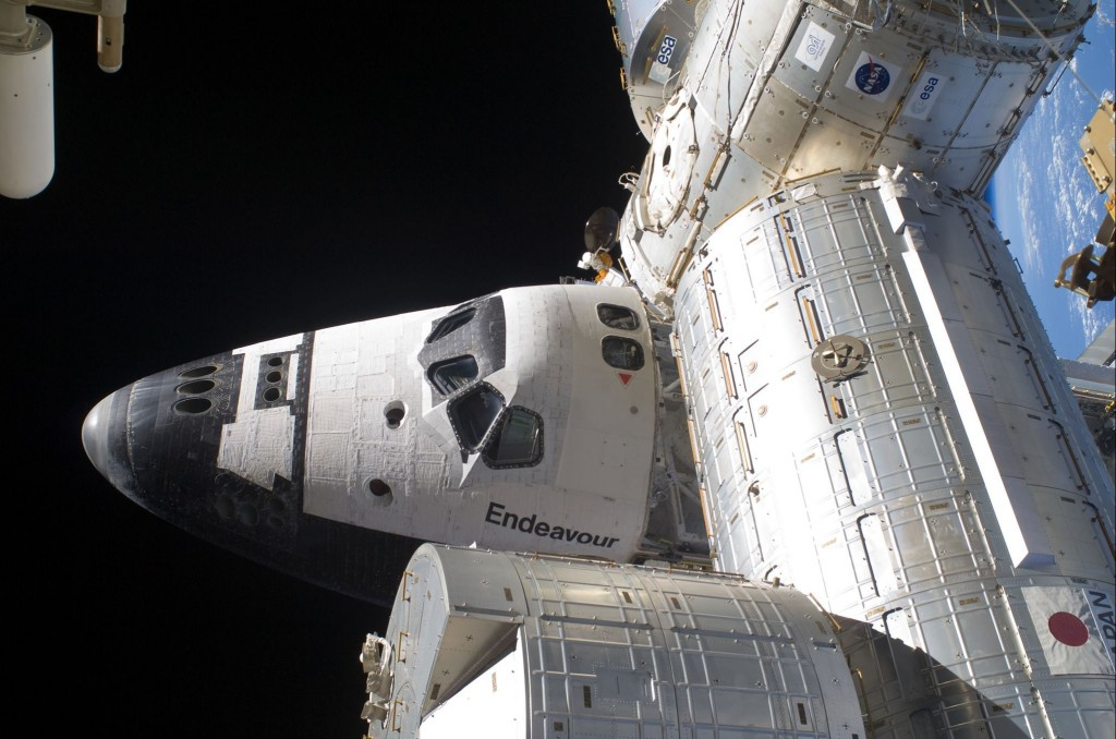 Since the last space shuttle mission in 2011, NASA and its commercial partners have been working to allow to provide some of the capabilities offered by the shuttle fleet in a timely, affordable fashion. Photo Credit: NASA