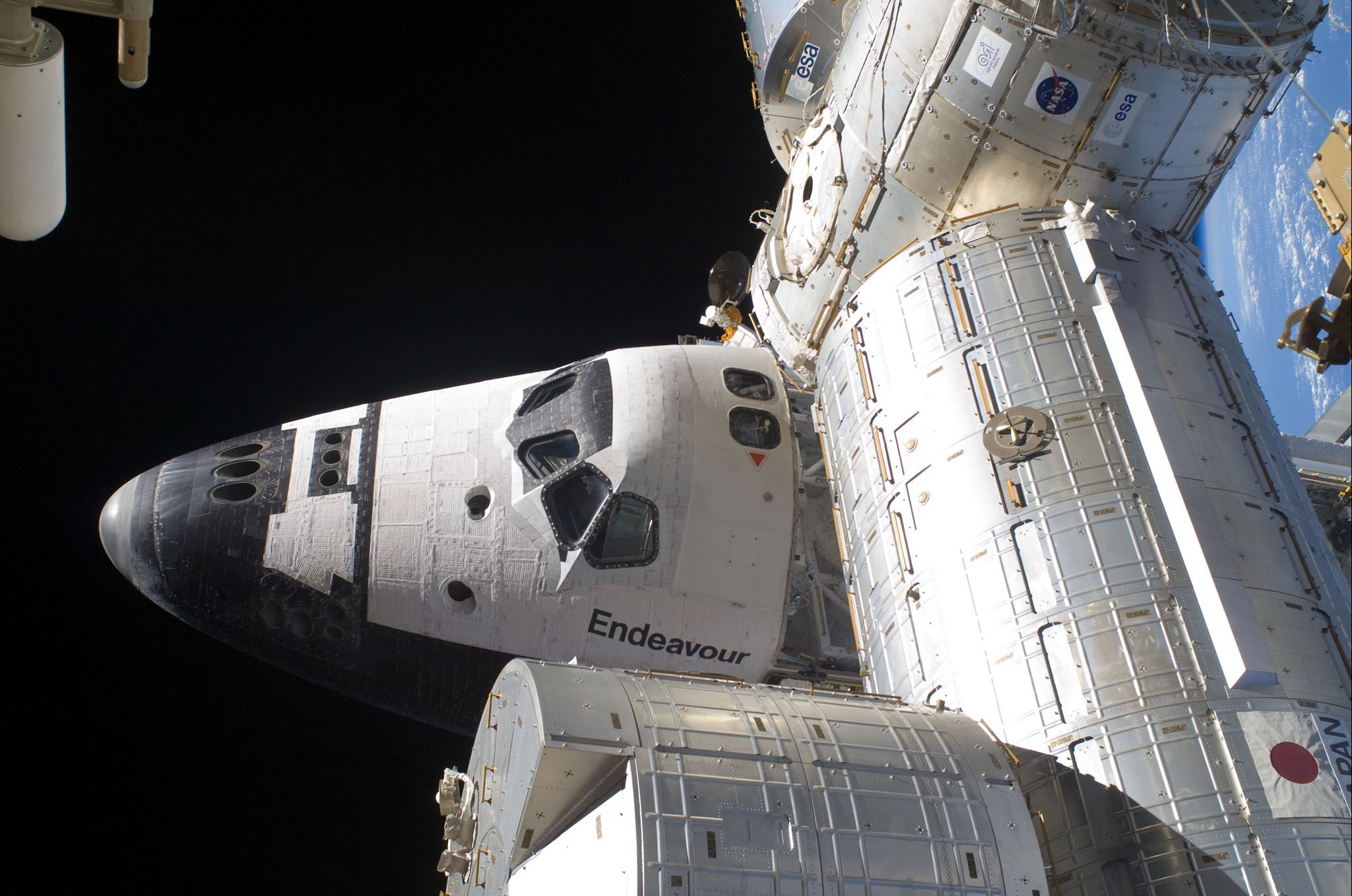 the last space shuttle mission called - photo #31