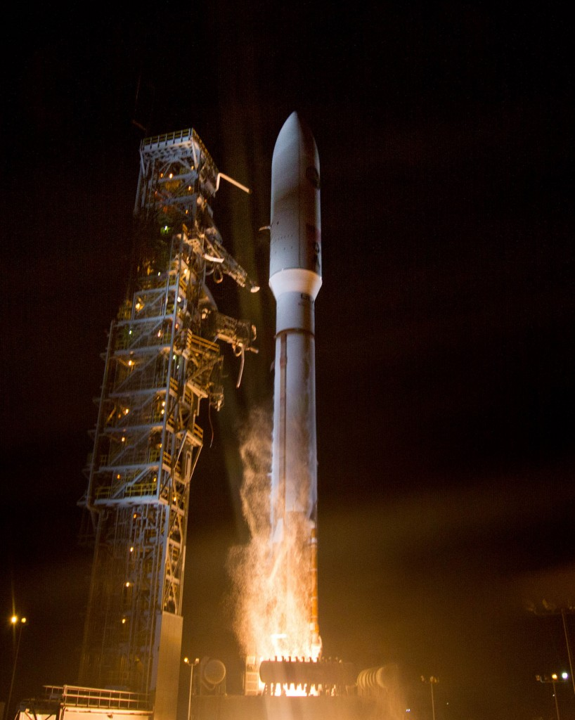 Photo Credit: ULA